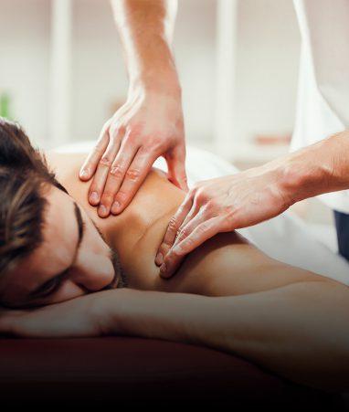 ماساژ درمانی Massage Therapy