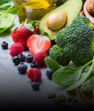 رژیم درمانی Diet Therapy