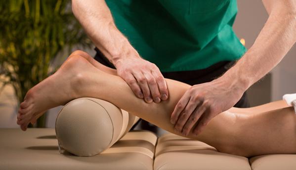 Massage Therapy ماساژ درمانی