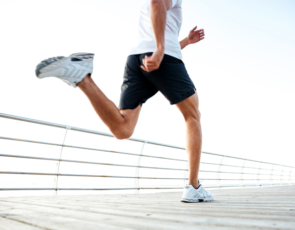 Regular Exercise Program برنامه ورزشی منظم