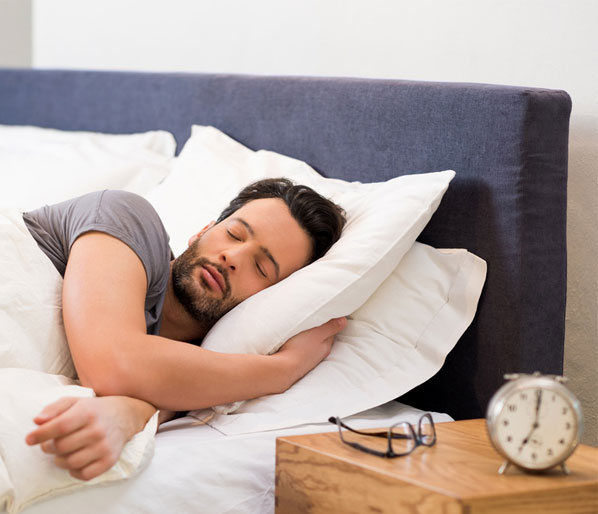 Proper Time For Sleep and Awake ساعات مناسب خواب و بیداری