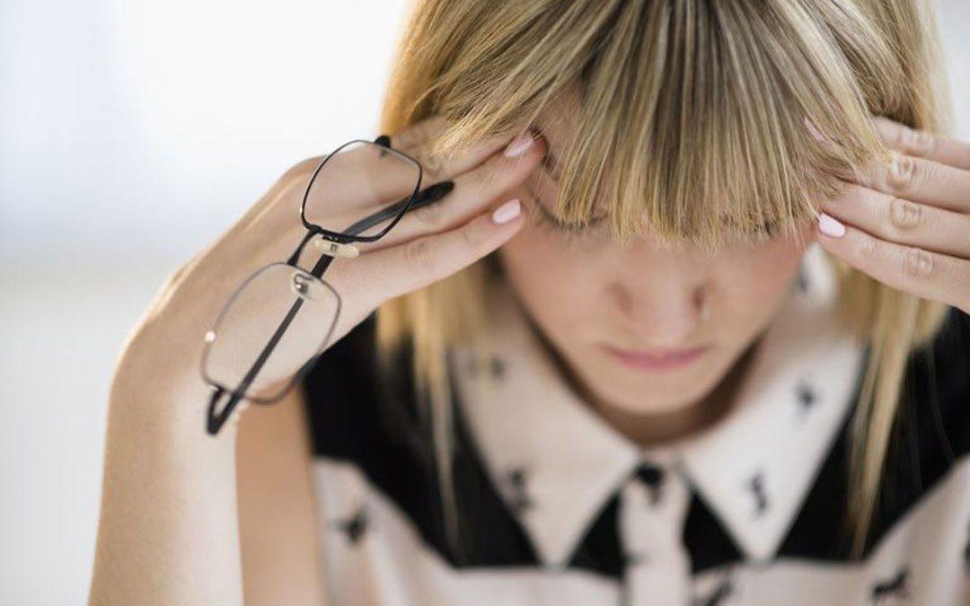 headache درمان سردرد