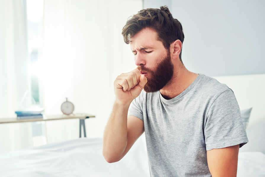 dry cough treatment درمان سرفه خشک