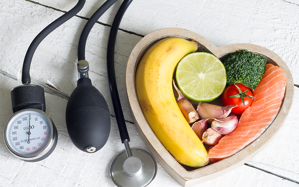 blood pressure treatment درمان فشار خون با طب سنتی