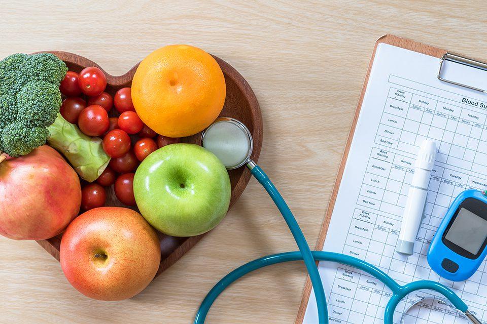 diabetes control کنترل دیابت طب سنتی