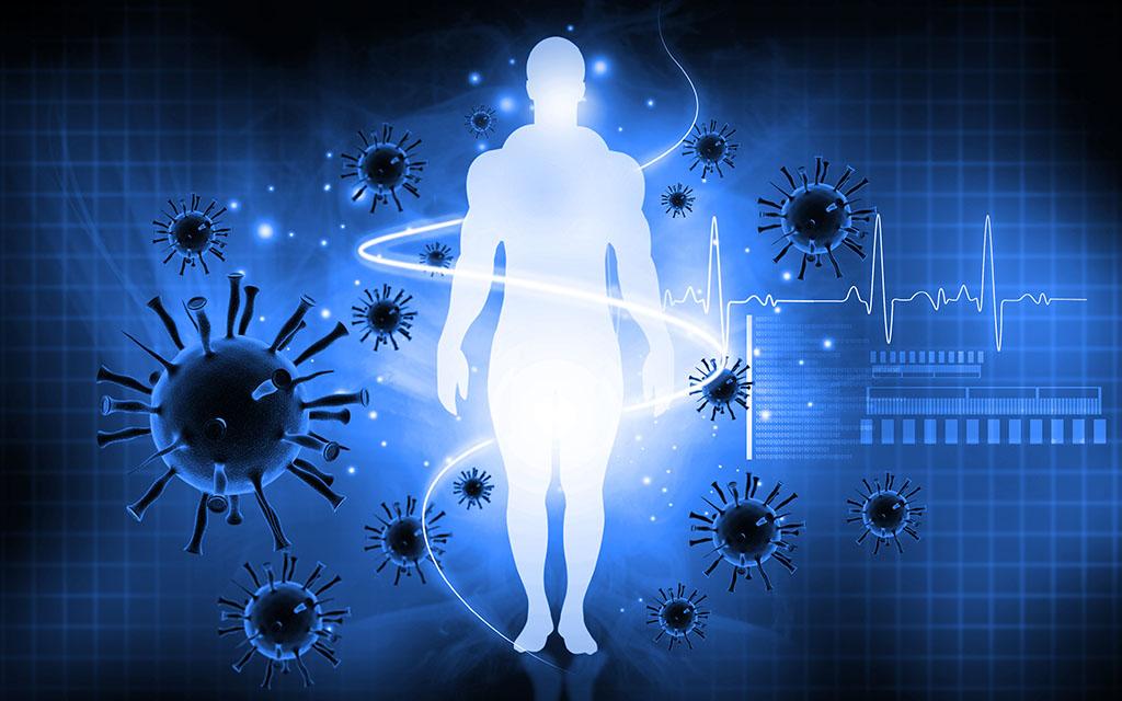 immune system سیستم ایمنی