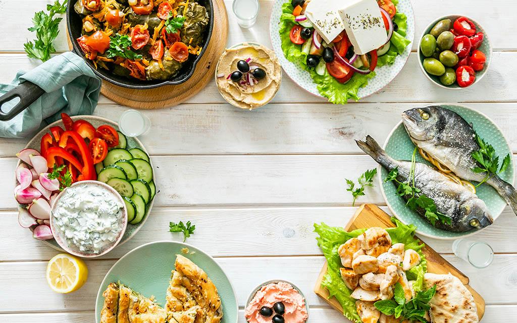 diet traditional medicine رژیم غذایی طب سنتی