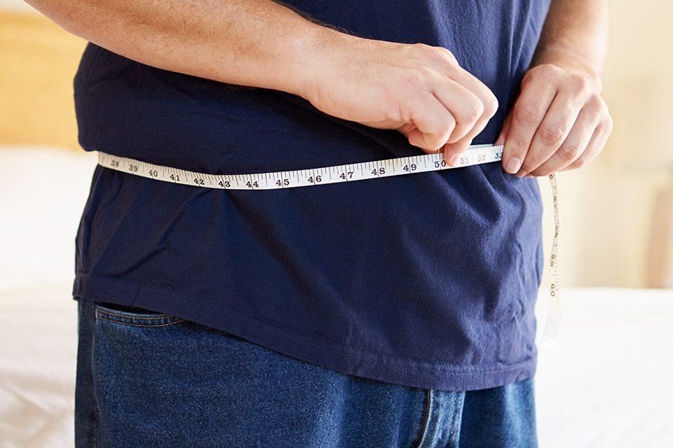 Weight Gain افزایش وزن