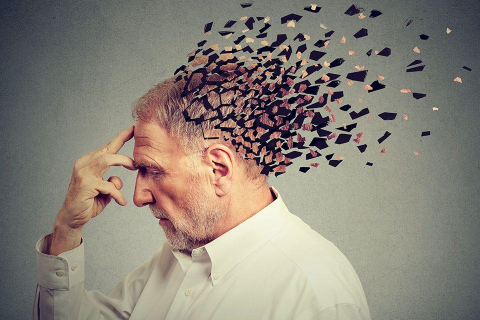 alzheimer treatment درمان آلزایمر طب سنتی