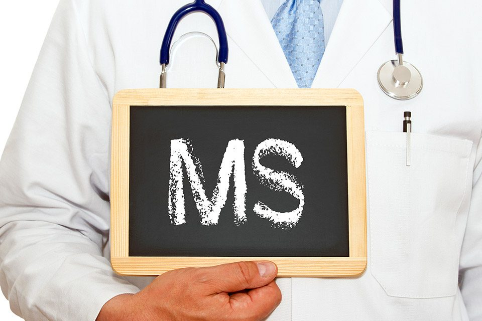 MS treatment with traditional medicine درمان ام اس با طب سنتی