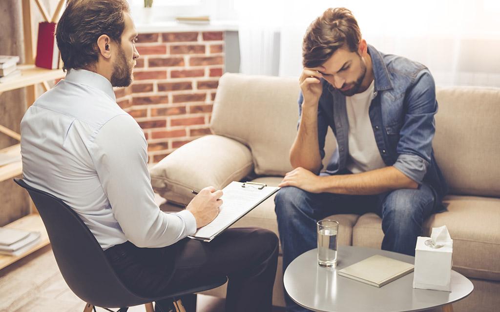 depression treatment درمان افسردگی طب سنتی