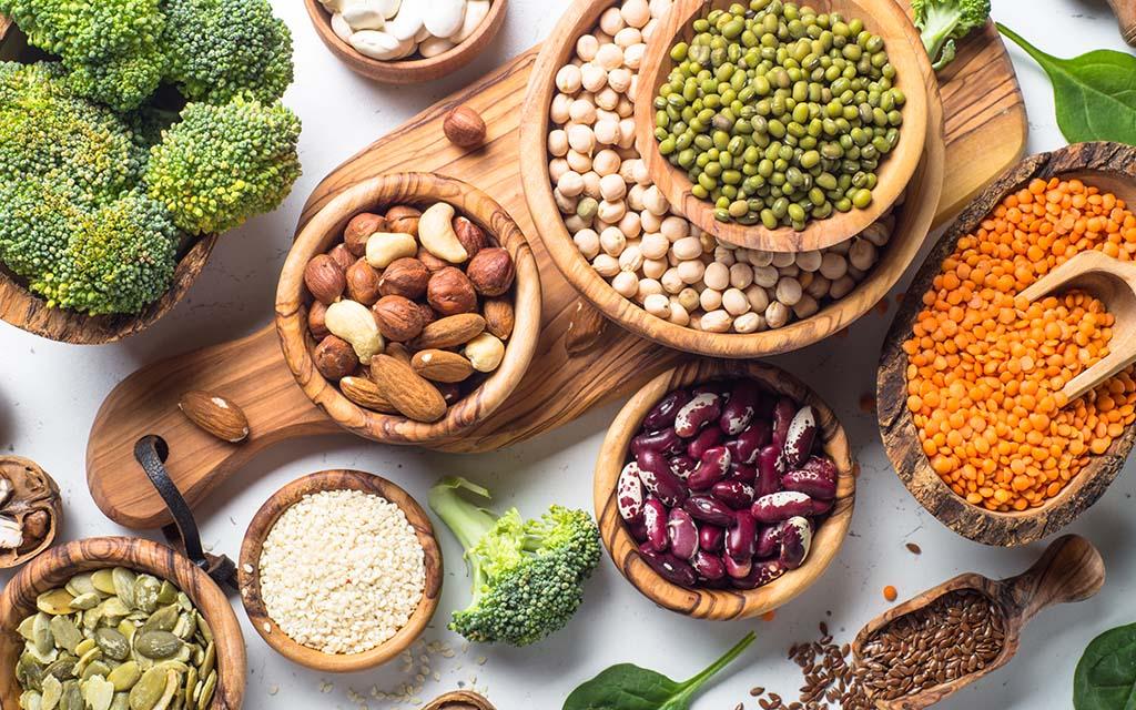 diet with dry and cold Temperament Survey رژیم غذایی و مزاج سرد و خشک