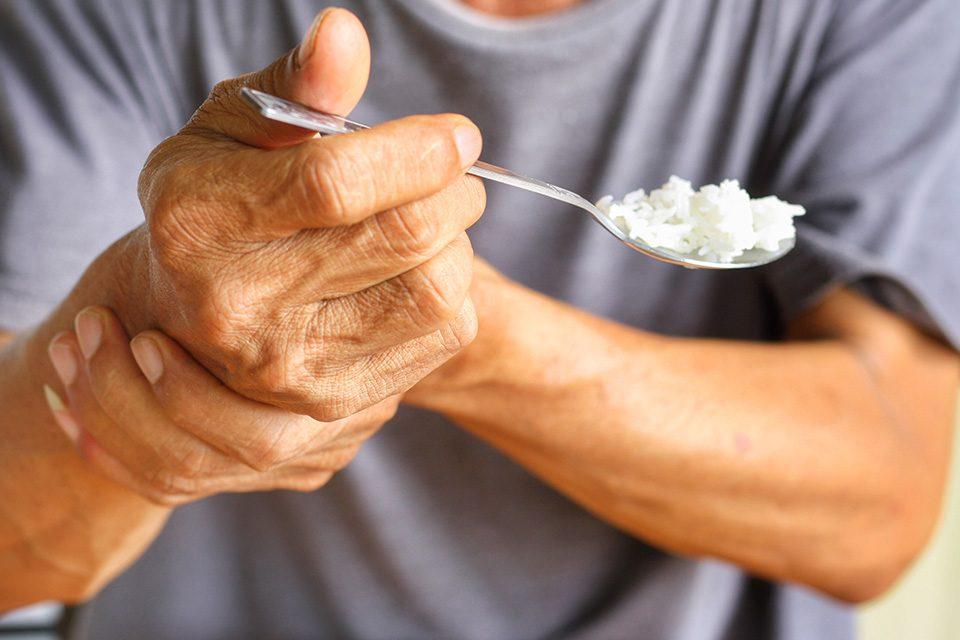 parkinson treatment درمان پارکینسون
