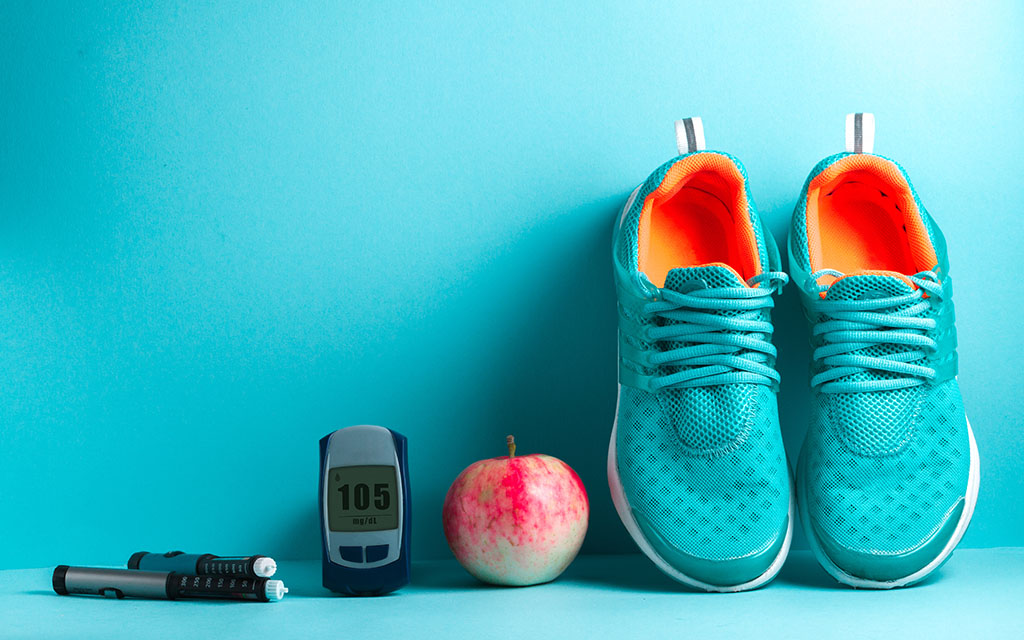 type 2 diabetes treatment درمان دیابت نوع دوم