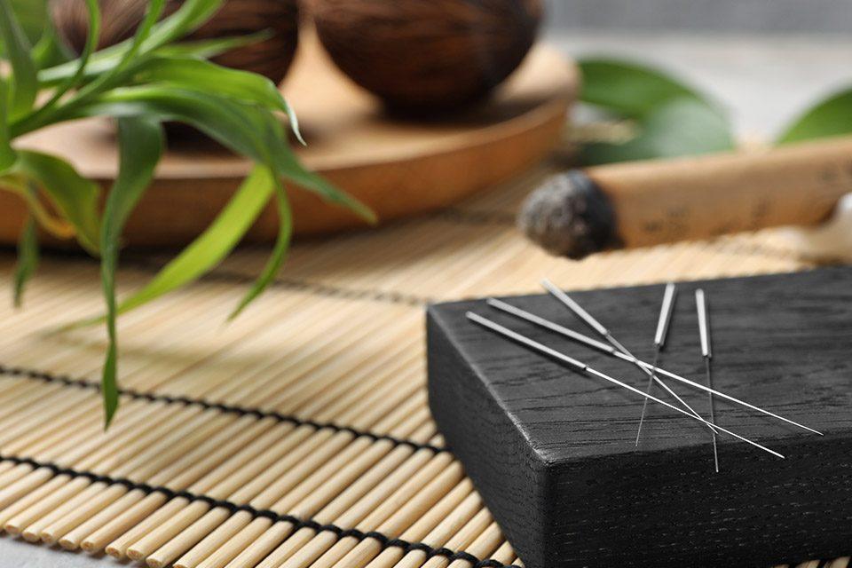 acupuncture recognition شناخت طب سوزنی