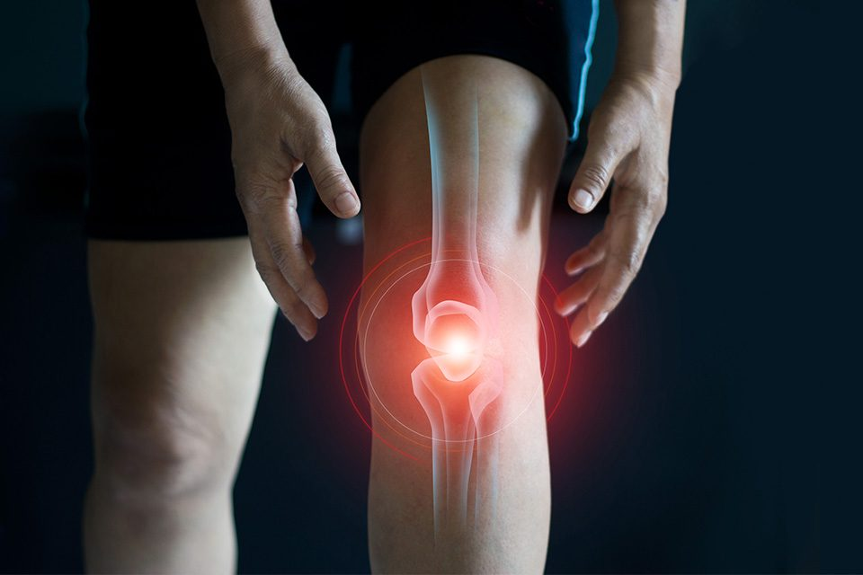 joint pain and osteoarthritis treatment with Acupuncture درمان دردهای مفاصل با طب سوزنی
