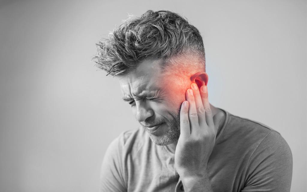 tinnitus treatment with acupuncture درمان وزوز گوش طب سوزنی