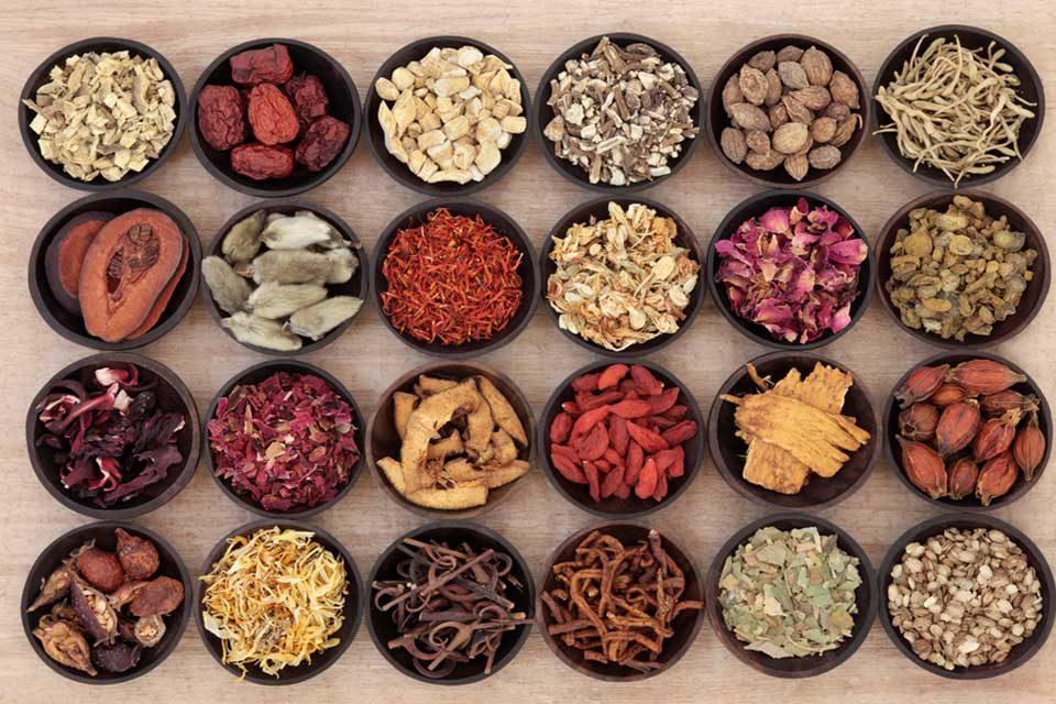 traditional medicine for corona virus گیاهان دارویی برای ویروس کرونا